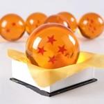 4 Star  Crystal Dragon Ball Replica $20 + Shipping