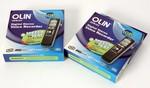 4x Olin OVR 101 Voice Recorder / MP3 / FM Radio's Sent Tomorrow Via eParcel $25 Delivered