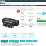 Contour Roam 2 Action Camera $119.00 + Free Shipping @ Photo Contiental