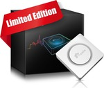 TVPAD3 White Limited Edition $230/WELTV Standard $220 Premium/$269 Free Delivery: One Stop Admin