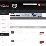 Hitachi 500GB External HDD $39, 16GB USB $2, Bargains from $0.01 - Starts 16th July 7AM @Starcom