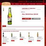 Pilsner Urquell 24x 330ml $39.99 Delivered* @ OurCellar ($53.99 @ Dan Murphy's) - ENDS TODAY