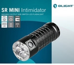 Quality Torch / Flashlight - Olight SR Mini US $94.99 @ Banggood (Save 36.65%)