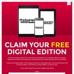 5 FREE Digital Magazines for iOS ($40 Value)