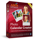 Photo Calendar Creator Pro (100% OFF) - Save $59 - 1 hour only