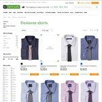 Business Shirts Van Heusen, Pelaco, $29.95, $34.95 - Harris Scarfe