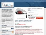 Callaway 08 Big Bertha 4-PW/AW Irons Steel $529.95 with Free Delivery