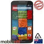 Motorola Moto X 2nd Gen [Black/White] - $387.43 (Was $455.80) @ Mobileciti eBay