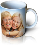 Harvey Norman Photo Mug Whole Image $6 (Was $24.95) - Collect in Store Free or $4.95 Delivery