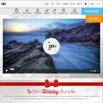 ON1 Photo 10 US $89.99 (Normally US $119.99) Plus Free US $60 Preset Bundle