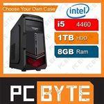 Intel i5/8GB/1TB System - $539.10 Shipped @ PC Byte eBay