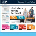 BNE Airport Parking - $7 Per Day When Booking 10 Days or More