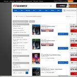 Dishonored Definitive Edition PS4/XB1 $18, Nintendo Land Wii U $12, Batman Arkham City Wii U $8 @ EB Games