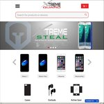92% off Everything Site-Wide at Xtreme Guard. Mobile Phone Screen Protectors, Cases etc