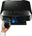 Canon MG6860BK All-in-One Printer $4 (Originally $114) at The Good Guys
