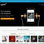 Free from Audible: Invisible Man: A Novel & Other audio books