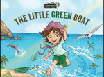 FREE for Limited Time Australian Made Summer Children's Book - The Little Green Boat - (Now $0, Was $4.99) [iTunes/iBooks]