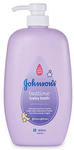 Johnson's Baby Bath / Bed Time Bath 800ml for $6.99 @ ALDI Special Buys 15th February