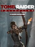 [PC] Steam - Tomb Raider Collection (11 Games+DLC, Includes Tomb Raider GOTY, Excludes ROTTR) - $17 US (~ $22.46 AUD) - GMG