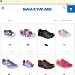 Selected Shoes on Sale @ Skechers Online