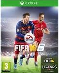 FIFA 16 Game Xbox One $6.75 + $1.99 Shipping @ OzGameShop