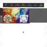 Pokemon Sun & Moon: Get 4 Free Mega Stones with Code