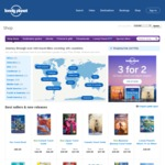 Lonely Planet eBooks - reduced to $9.99