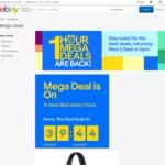 eBay 1 Hour Mega Deals: Fitbit Flex 2 Black $79 Delivered (SG) @ Shopmonk eBay