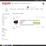 "Ex-Demo ASUS ROG Swift PG279Q (1-3 Dead Pixels) - 27"", 2560x1440, IPS, 165hz, G-SYNC - $599 Pickup/+Delivery @ BudgetPC"