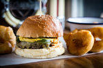Free Burgers from 5PM Today (16/11) @ Parlour Diner (Windsor, VIC) [100 Only via Eatclub App]