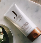 WIN One of 8  Jbronze Gradual Tanning Creams (150ml) valued at $19.95 each @ Girl.com.au
