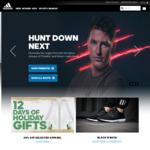 Free Shipping @ Adidas (No Minimum Spend)