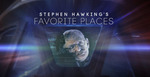 FREE to Watch: Stephen Hawking's Favorite Places (3 Part Documentary) @ CuriosityStream