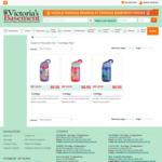 Kids Contigo Flip Autospout Drink Bottle $8.95 @ Victoria's Basement (in-store)