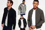 Mens Superdry Jackets Selection e.g. Pop Zip Hood £44.98 (AUD $81.18) Delivered (Australian Retail ~$190) @ Superdry UK eBay