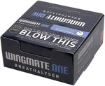 Buy 1 Get 1 Free Disposable Breathalyser Wingmate One ($45) With Free Shipping @ Livingstore.com.au