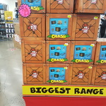 [VIC] Crash Bandicoot Limited Edition Crash Crate $29 @ JB Hi-Fi Watergardens