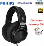Philips SHP9500 Open-Backed Headphone US $93.16 (~AU $131.46) Delivered @ AliExpress