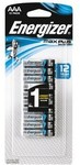 ½ Price - Energizer Max Plus AAA Battery 10 Pack $8.65 (OW Price Match $8.21) @ Coles