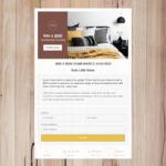Win a $500 Homewares Voucher from L&M Home