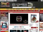 Shopto UK - Killzone 3 PS3 $37AUD Delivered