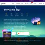 50% off at DVDFab DVD Copy