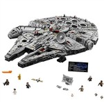 LEGO Star Wars Millennium Falcon 75192 $974.25 Delivered @ David Jones