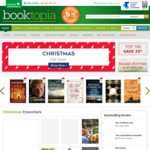 $5 off (No Min. Spend) @ Booktopia (eBooks from $0, The Barefoot Investor for Families $3.99)