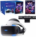 PlayStation VR V2 with Camera and VR Worlds $229 Delivered @ Amazon AU
