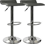 Kitchen Bar Stools $40 (Pack of 2) @ Bunnings