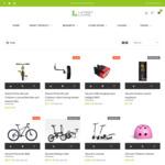 [NSW] 45% off Xiaomi Qicycle Bike Family (Xiaomi Mijia Qicycle Children's Convertible Bike $121, Pickup Only) @ Latest Living