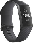 Fitbit Charge 3 for $183.96 @ David Jones