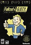 [PC, Steam] Fallout 4: Game of the Year Edition $17.39 @ CDKeys.com