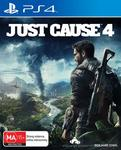 [PS4/XB1] Just Cause 4 $24.95 + Delivery (Free with Prime/ $49 Spend) @ Amazon AU
